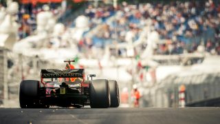 RED BULL AT 250 - An F1 journey like no other