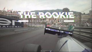 THE ROOKIE: Brendon Hartley's Monaco debrief
