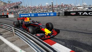 THE TIME IS NOW: Why Monaco is Red Bull's big chance