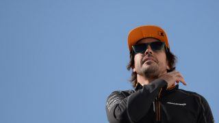 WEDNESDAY'S HOT TOPIC - Can Alonso spring a Monaco surprise?