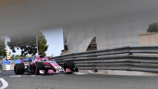 What the teams said - practice in Monaco