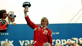 5 REASONS James Hunt remains an F1 icon