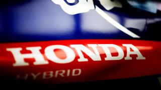 NEW DAWN: Why Honda have linked up with Red Bull