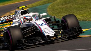 SERGEY SIROTKIN - The fight to prove he belongs in F1