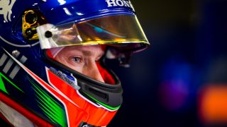 THE ROOKIE: Brendon Hartley on Montreal, those rumours, and that crash
