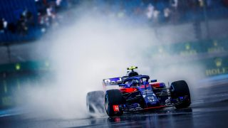 What the teams said - qualifying in France