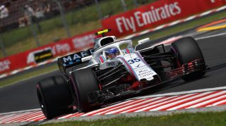 HITTING THE RESET BUTTON - How Williams plan to bounce back