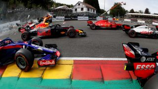 WINNERS AND LOSERS – Belgian Grand Prix edition
