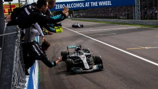 WINNERS AND LOSERS – Italian Grand Prix edition
