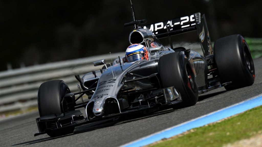 Button%20fastest%20for%20McLaren%20on%20day%20two%20of%20pre-season%20testing