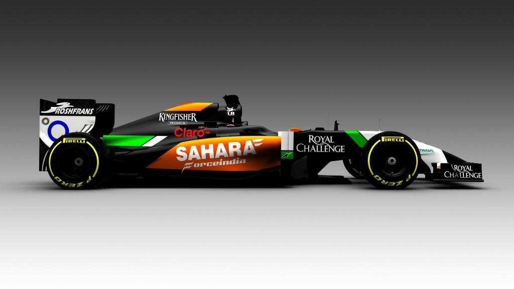 Force%20India%20first%20to%20reveal%20their%202014%20car