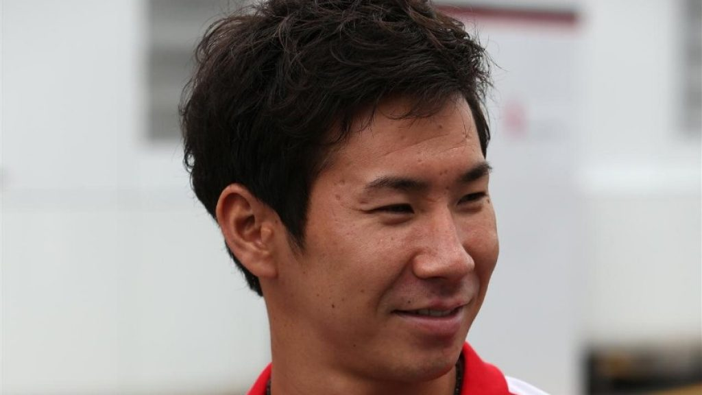 Kobayashi%20and%20Ericsson%20to%20race%20for%20Caterham%20in%202014