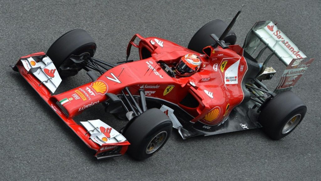 Raikkonen%20tops%20times%20on%20first%20day%20of%20pre-season%20testing%20in%20Spain