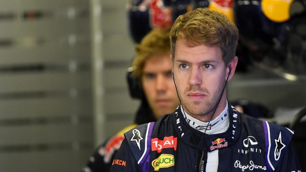 FIA%20confirms%20Vettel%20will%20start%20from%20Austin%20pit%20lane