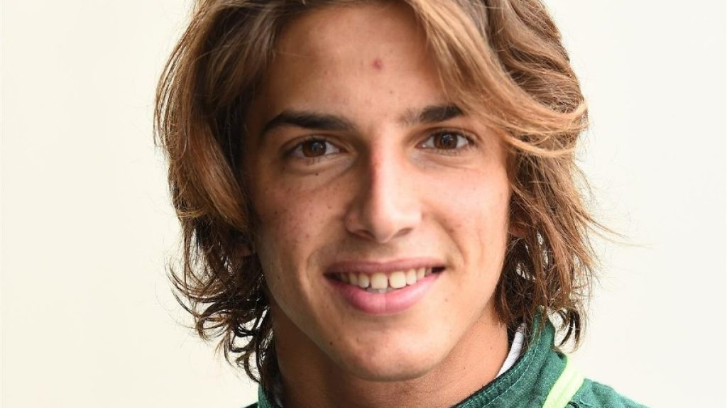Merhi%20handed%20Caterham%20practice%20drive%20for%20Japan