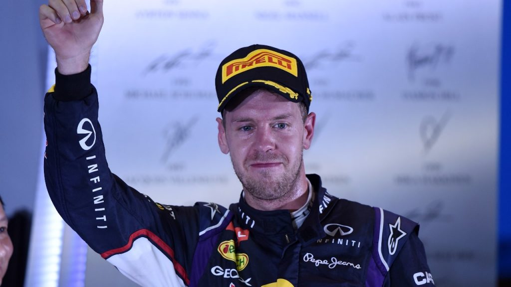 Vettel%20to%20leave%20Red%20Bull%20after%202014;%20Kvyat%20to%20be%20promoted