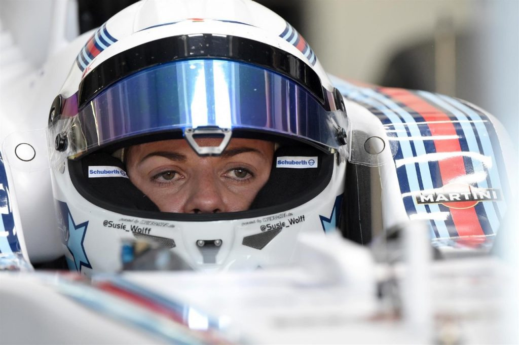 Wolff%20appointed%20Williams%20test%20driver