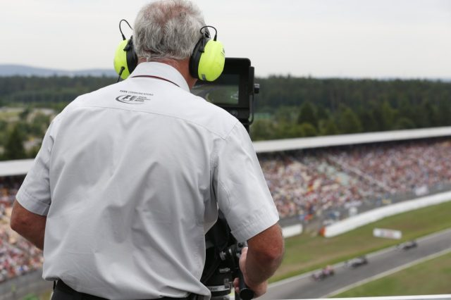 Tata announce final challenge in F1 Connectivity Innovation Prize - to catalogue Formula One Management's archive footage which could then be used in new and exciting ways. © FOM