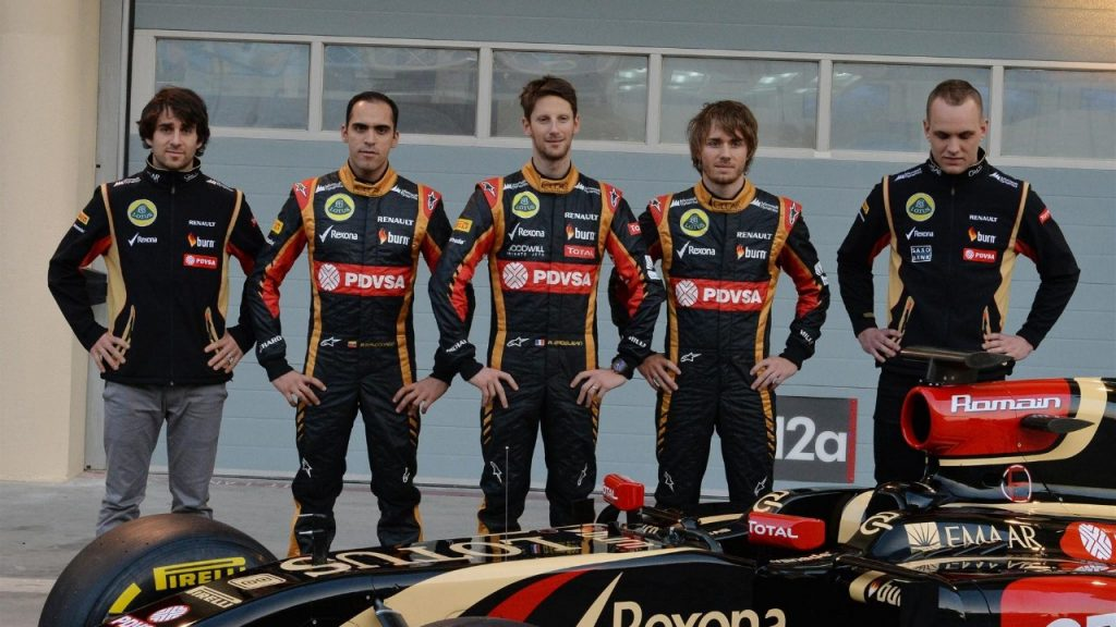 Pic%20joins%20Lotus%20as%20third%20driver