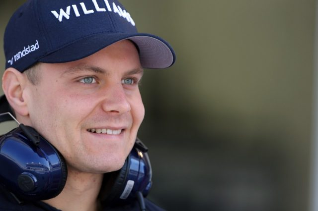 Valtteri Bottas (FIN) Williams. Formula One Testing, Day One, Bahrain International Circuit, Sakhir, Bahrain, Wednesday, 19 February 2014 © Sutton Images. No reproduction without permission