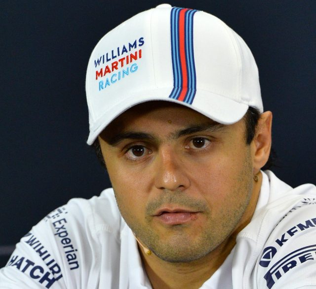 Felipe Massa (BRA) Williams in the Press Conference. Formula One World Championship, Rd1, Australian Grand Prix, Preparations, Albert Park, Melbourne, Australia, Thursday, 13 March 2014 © Sutton Images. No reproduction without permission