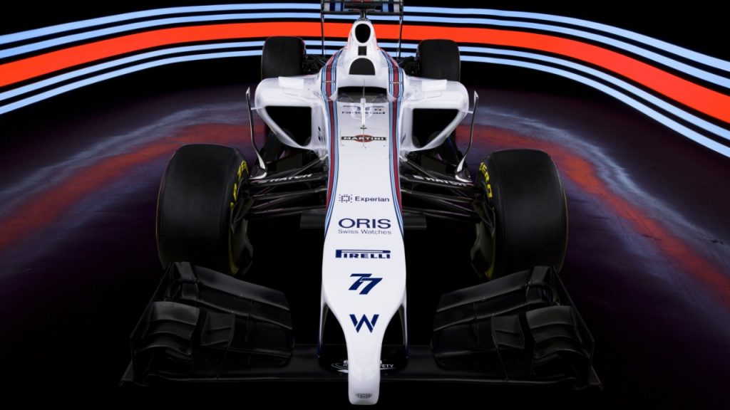 Williams%20announce%20title%20sponsorship%20deal%20with%20Martini
