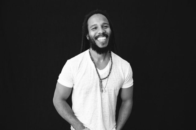 Ziggy Marley. © No reproduction without permission