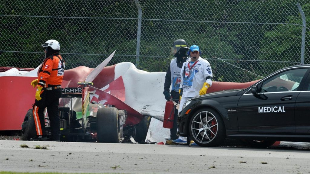 Perez,%20Chilton%20penalised%20for%20Montreal%20collisions