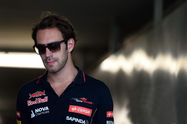 Jean-Eric Vergne (FRA) Scuderia Toro Rosso. Formula One World Championship, Rd11, Hungarian Grand Prix, Practice, Hungaroring, Hungary. Friday, 25 July 2014. © Sutton Images