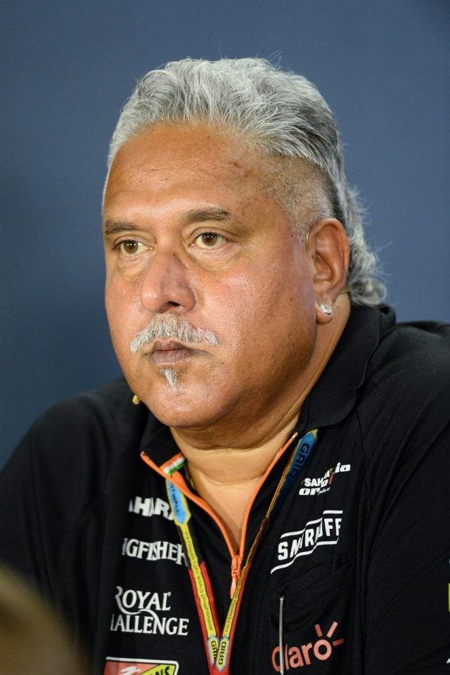 Dr. Vijay Mallya (IND) Force India Formula One Team Owner, in the Press Conference. Formula One World Championship, Rd14, Singapore Grand Prix, Marina Bay Street Circuit, Singapore, Practice, Friday, 19 September 2014