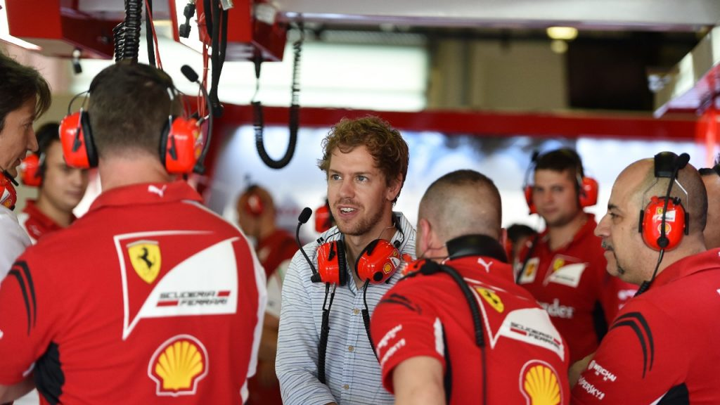 Vettel%20and%20Raikkonen%20ready%20to%20be%20patient%20with%20new%20Ferrari