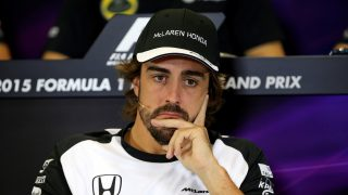 Alonso: Frustrations don't undermine McLaren commitment