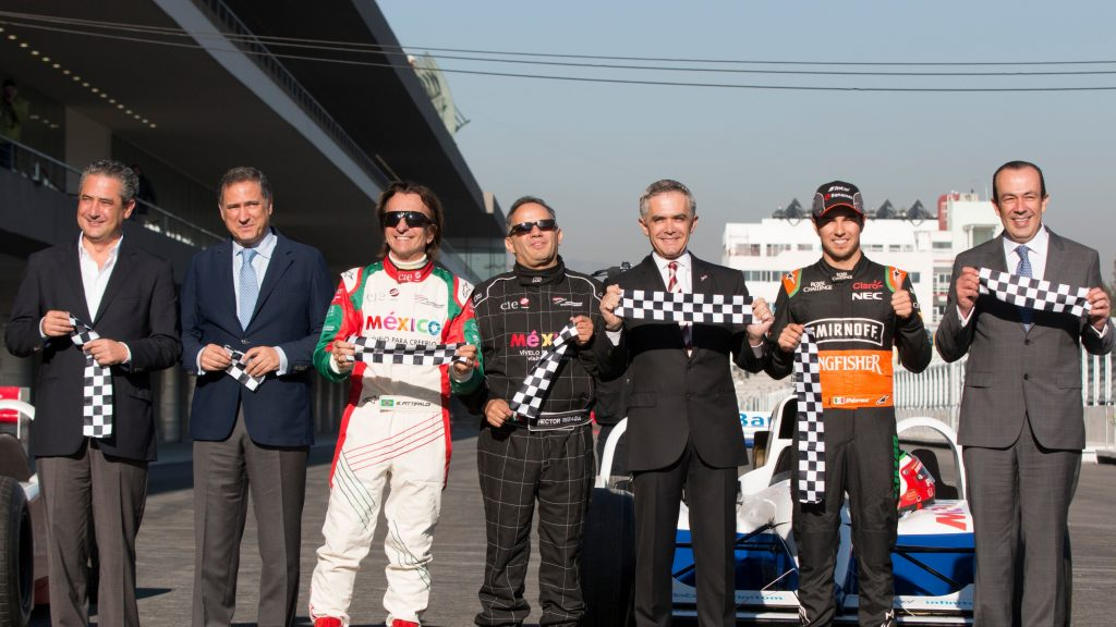 Perez%20and%20Fittipaldi%20attend%20Mexico%27s%20official%20reopening