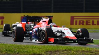 Marussia to use Mercedes power units from 2016