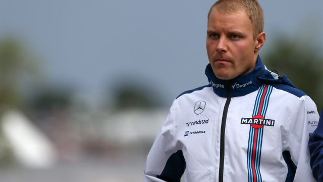 Valtteri Bottas (FIN) Williams at Formula One World Championship, Rd16, United States  Grand Prix, Practice, Austin, Texas, USA, Friday 23 October 2015. &copy&#x3b; Sutton Motorsport Images