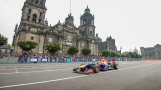 Pirelli confirm tyre allocation for Mexico City
