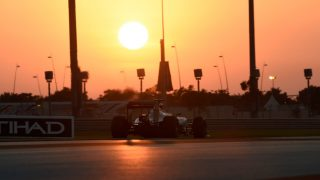 Abu Dhabi preview quotes - Marussia, Toro Rosso, Mercedes & more