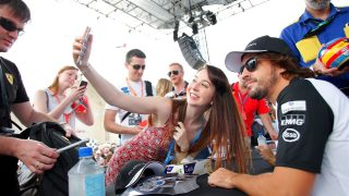 Alonso: McLaren's best weekend of 2015 so far