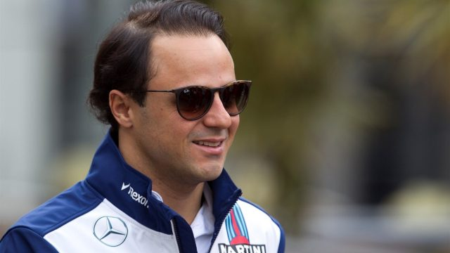 Felipe Massa (BRA) Williams at Formula One World Championship, Rd17, Mexican Grand Prix, Qualifying, Circuit Hermanos Rodriguez, Mexico City, Mexico, Saturday 31 October 2015. &copy&#x3b; Sutton Motorsport Images