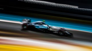 FP3 - Rosberg tops tight final session at Yas Marina