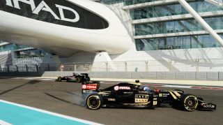 In quotes - Friday in Abu Dhabi