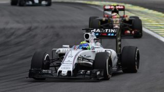 Williams drop appeal over Massa's Brazil exclusion
