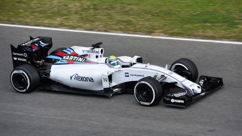 Massa%20fastest%20for%20Williams%20as%20McLaren%20toil%20on%20day%20one