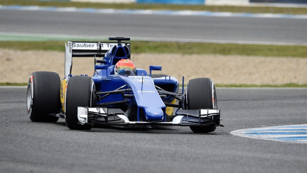Nasr%20goes%20fastest%20for%20Sauber%20on%20day%20three%20in%20Spain