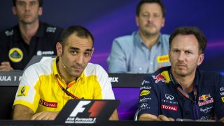 FIA Friday press conference - Malaysia