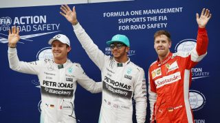 FIA post-qualifying press conference - Malaysia