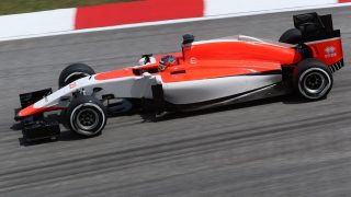 Fuel system issue rules Stevens out of Malaysia