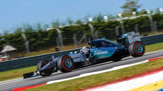 FP2 - Hamilton overcomes issues to set Malaysia pace