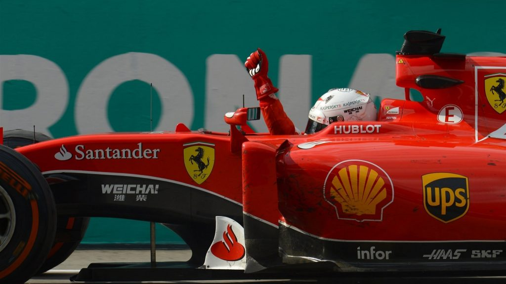Vettel%20stuns%20Mercedes%20with%20Ferrari%20win%20at%20Sepang