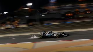 FP2 - Mercedes reveal their true Sakhir speed
